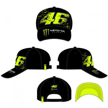 VR46 CAP MONZA U