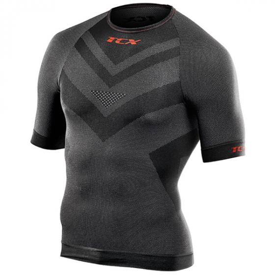 TCX T-Shirt BLK