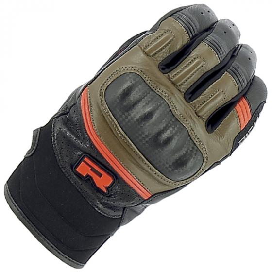 Richa Protect Summer 2 glove blk/brn