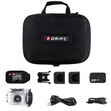 Drift HD GHOST 4K MC PACK