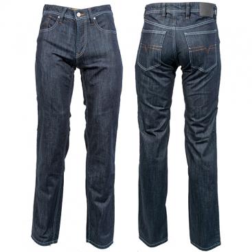 Richa Hammer 2 C.E. Jeans Dark Blue SHT