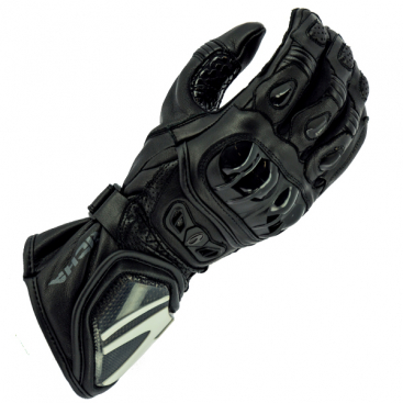RICHA SAVAGE II GLOVE BLK