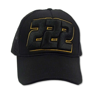 VR46 TONY CAIROLI TRUCKER CAP