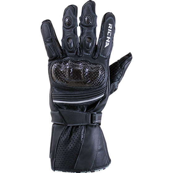 Richa Ravine glove black