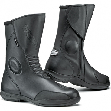 TCX X-Five W/proof boots blk