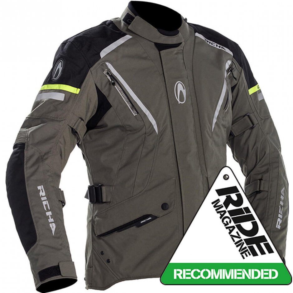 Richa Cyclone Jacket