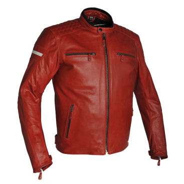 Richa Daytona Jkt Red